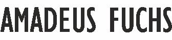 Amadeus Fuchs